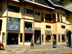 Shopping Center Calil